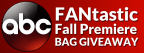 ABC FANtastic Fall Premiere Giveaway