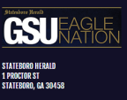 GSU Eagle Nation E-news