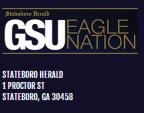 GSU Eagle Nation E-news
