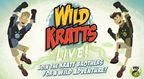 Wild Kratts Live Show 091316