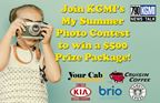 KGMI's My Summer Photo Contest