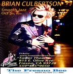 Brian Culbertson Smooth Jazz Concert-092716
