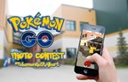 Pokemon GO St Albert