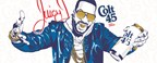 Colt 45 Text Juicy J