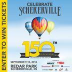 Celebrate Schererville 150th Anniversary