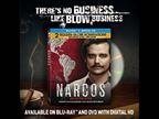 Netflix's Narcos Season One
