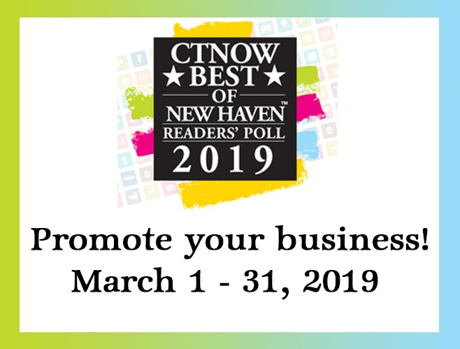 CTNOW New Haven - Promotional Kit Orders