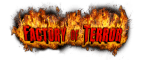 Factory of Terror - Big Scary Giveaway