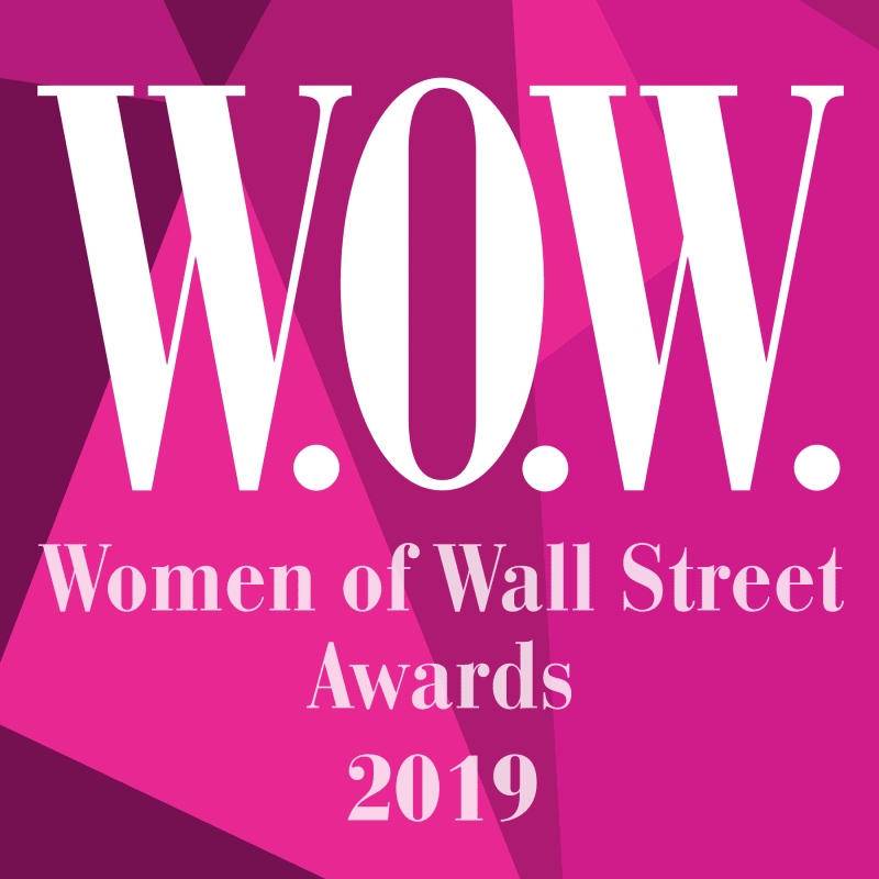 The 2019 Women of Wall Street Awards