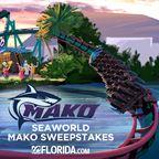 WFTV SeaWorld Mako 2016 Sweepstakes