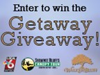 The Getaway Giveaway