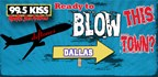 Blow this Town 2016/ Wk 1- Dallas