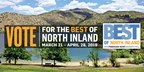 Best of North Inland 2019