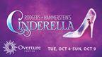 Overture Center - Cinderella 2016