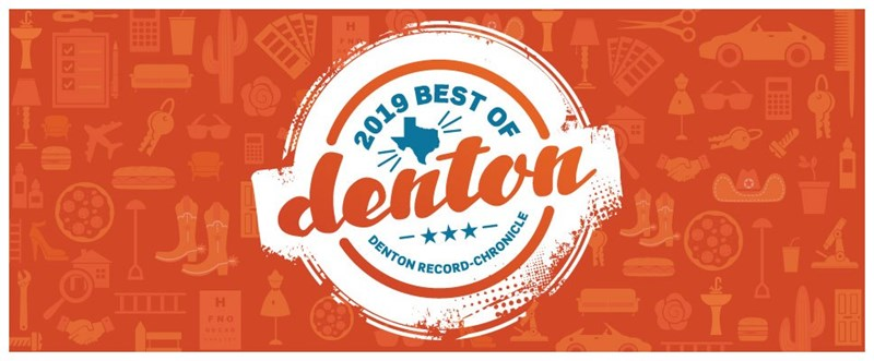 Best of Denton 2019 Winners Celebration