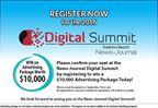 Digital Summit Sweepstakes