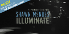 WIN TICKETS TO SEE THE SOLD OUT SHAWN MENDES SHOW