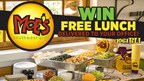 Moe's Free Lunch