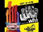 Classic Albums Live: The WHO