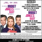 ENH-Bridget Jones's Baby  Movie Premier