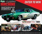 O'Reilly Street Machine Nationals Giveaway 2016