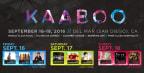 Kaaboo 2016