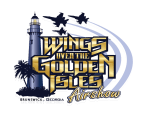Wings Over Golden Isles
