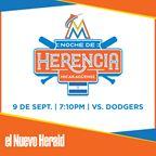 ENH- Nicaraguense Heritage Night 09/09