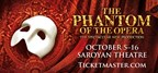 The Phantom of the Opera-092216