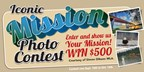 Iconic Mission Photo Contest