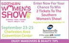 Southern Women's Show- Summerville Communications
