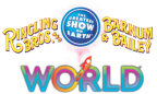 Ringling Bros. Circus Contest - Sept 2016