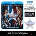 ENH-Captain America DVD Giveaway