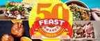 2019 Feast 50 Awards