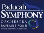 Paducah Symphony Orchestra Ticket Giveaway