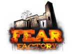 Fear Factory Halloween - Sept/Oct 2016