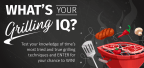 What's your Grilling IQ?