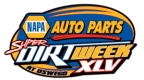 SUPER DIRT WEEK 2