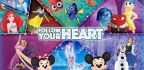 Win Tickets and Meet The Stars of Disney On Ice presents Follow your Heart