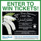 MH- Orchid Show Contest