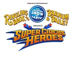 Register to win a 4-pack of tickets to the Circus