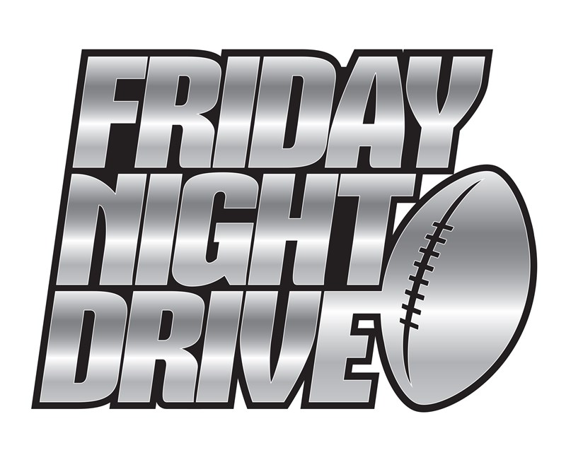 Friday Night Drive Team of the Week.EXAMPLE