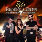 Reba, Brooks & Dunn: Together In Vegas Flyaway