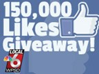 WPSD 150k Likes Giveaway