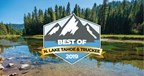 Best of North Lake/Best of Truckee 2019