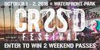 CRSSD FEST GIVEAWAY 2016