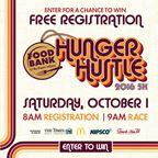 Hunger Hustle