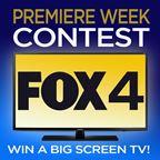 Fox Premiere Week Giveaway