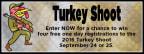 FOX21 Turkey Shoot Contest