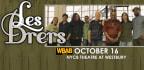 See Les Brers at NYCB Theatre at Westbury